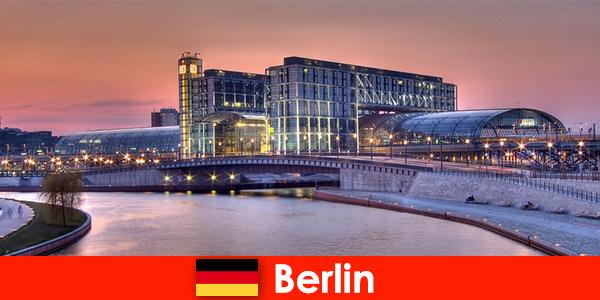 Germania Berlin Destinație cu familia