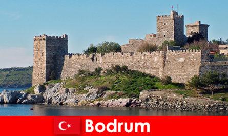 Sărbătorile în Turcia Bodrum