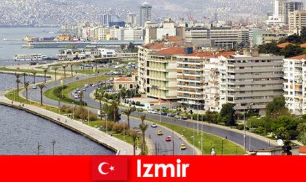 Insulele din Turcia Izmir