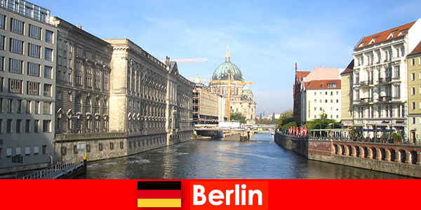 Sfaturi pentru o vacanță de familie cu copii în Berlin Germania