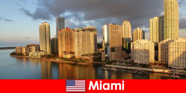 Sărbătorile în Statele Unite ale Americii – Experienta si sfaturi în Miami