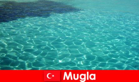 Turcia de vacanță ieftine all inclusive în mugla experiență