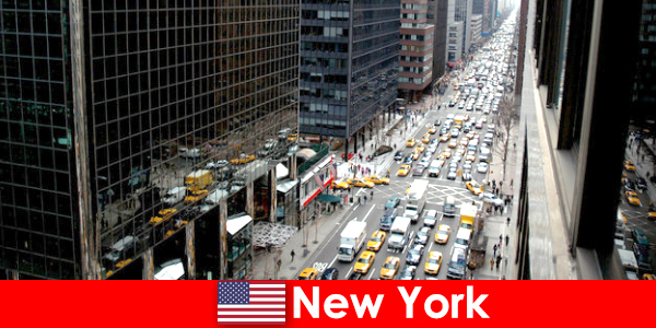 Bucurați-vă de o vacanță ieftină în New York City