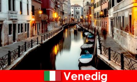 Top lucruri de făcut în Veneția - Sfaturi de călătorie pentru incepatori