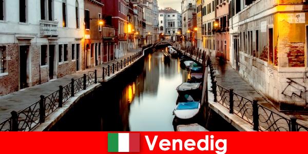 Top lucruri de făcut în Veneția – Sfaturi de călătorie pentru incepatori