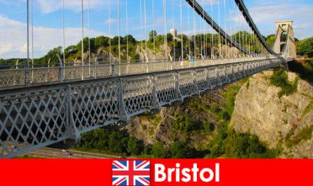 Activități în aer liber în Bristol cu excursii sau excursii