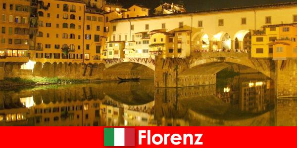 Excursie în oraș la Florența Art, cafea și cultură