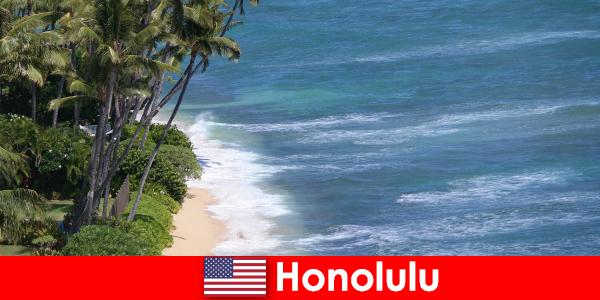 Honolulu obiective turistice de top cu experienta de familie