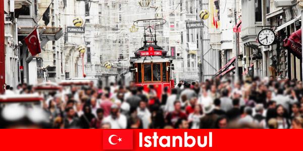 Istanbul Informații turistice și sfaturi de călătorie