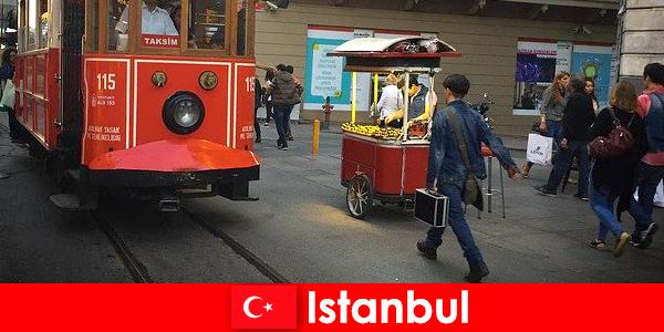 Istanbul este metropola lumii pentru toți oamenii și culturile din întreaga lume