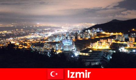 Sfat insider pentru călători cele mai bune obiective turistice din Izmir Turcia