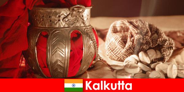 Monumente și temple convinge vizitatori noi cu frumusetile lor Kolkata