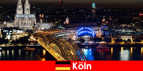 Muzică, Cultură, Sport, Partidul City din Köln în Germania pentru toate vârstele