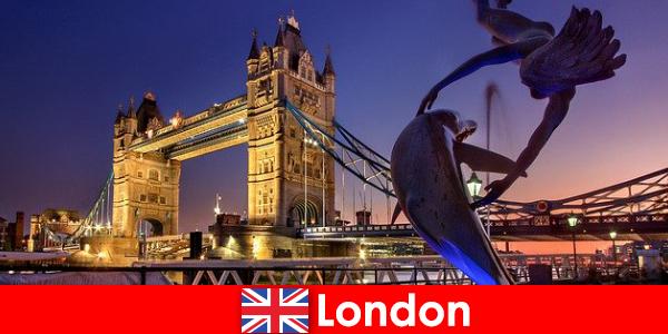 Londra un capital modern scump cunoscut pentru tradițiile sale