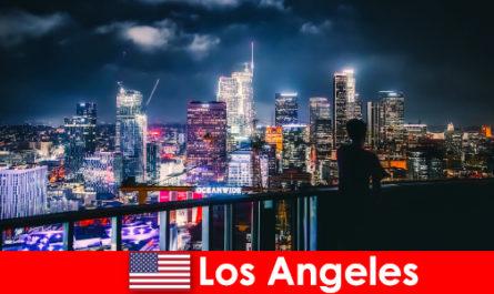 Excursie la Los Angeles ce să ia în considerare pentru vizitatori pentru prima dată