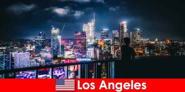 Călătorie la Los Angeles ce să ia în considerare pentru vizitatori pentru prima dată