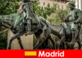 Madrid este o mulțime-puller pentru fiecare iubitor de muzee de artă