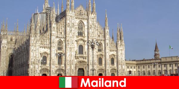 La Milano Italia Arta Cultura Exclusiv Travel