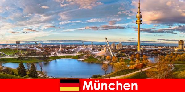 München Artă și Cultură Turism Muzee Teatru Opera