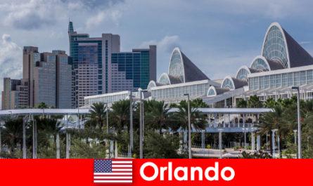 Orlando Atracții și activități de experiență cu prietenii
