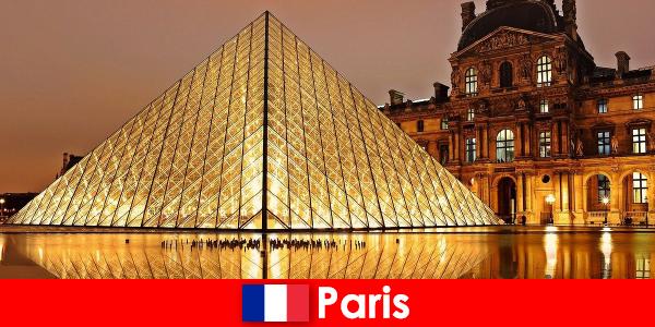 Sărbătorile de la Paris cu familia și copiii ce să ia în considerare