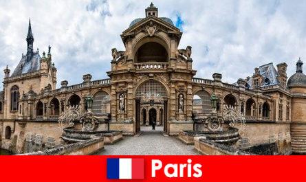 Obiective turistice și locuri interesante din Paris pentru iubitorii de artă și povești