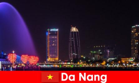Da Nang un oraș impunător pentru nou-veniți în Vietnam