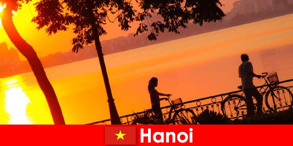 Hanoi pentru călătorii care iubesc temperaturile ridicate, o distracție fără sfârșit