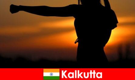 Cele mai bune activități de tip insider pentru turiștii sportivi din Kolkata
