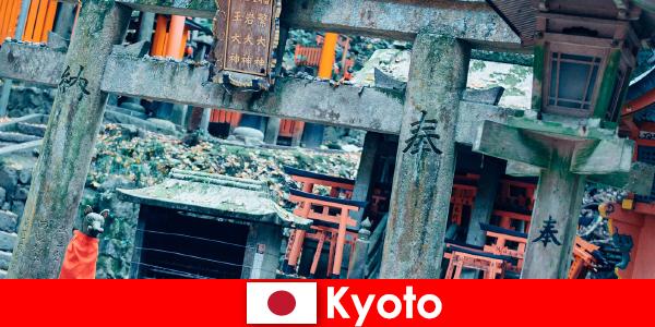 Arhitecturile japoneze de la Kyoto din perioada de dinainte de război sunt întotdeauna admirate de străini
