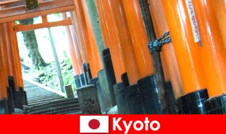 Kyoto Satul de Pescuit din Japonia oferă diverse atracții UNESCO
