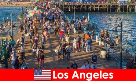 Ghid turistic profesionist pentru excursii cu barca de top și plimbari in Los Angeles