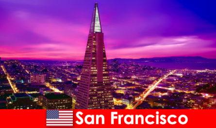 San Francisco un centru cultural și economic vibrant pentru imigranți