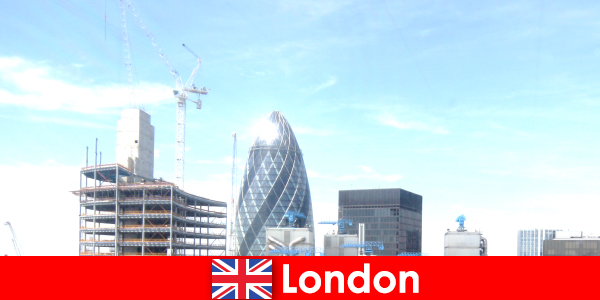 Lucruri de făcut în Londra din Anglia