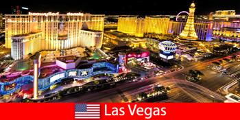 Paradisul jocurilor de noroc orbitor din Las Vegas Statele Unite pentru oaspeți din întreaga lume