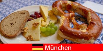 Bucurați-vă de o excursie culturală în Germania München cu bere, muzică, dans popular și bucătărie regională