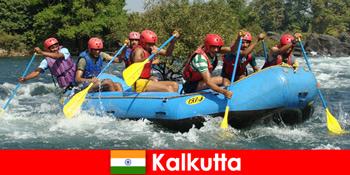 Excursie ieftină pentru sportivii activi din Kolkata India