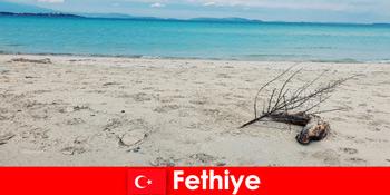 Excursie de recreere pentru turistii stresati pe Riviera Turceasca Fethiye