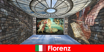 Excursie în Florența Italia pentru pasionații de artă ai vechilor maeștri