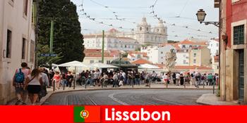 Lisabona Portugalia oferă hoteluri ieftine pentru studenții și studenții străini