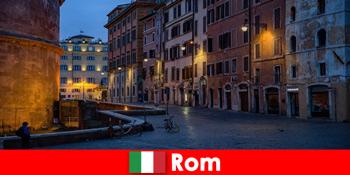 Excursie scurta pentru turisti in toamna la Roma Italia la cele mai frumoase obiective turistice